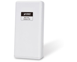 PLANET bežični vanjski AP/Router 300Mbps IP55 802.11a/n 5GHz, WLAN CPE, 2×RP-SMA Connector