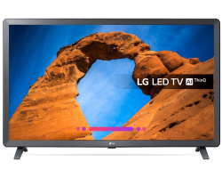 "LG 32"" 32LK6100 Full HD Smart LED TV, DVB-T2/C/S2, 3×HDMI/2×USB/LAN, Virtual Surround Plus, webOS 4.0"