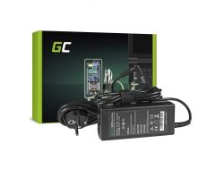 Green Cell (AD74) AC adapter 45W za HP prijenosnike, 19.5V/2.31A, 4.5mm - 3.0mm