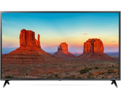 "LG 55"" (140cm) 55UK6300 4K UHD Smart LED, DVB-T2/C/S2, Cl+, 3×HDMI/2×USB/LAN/BT, Ultra Surround, WiFi, webOS 4.0"
