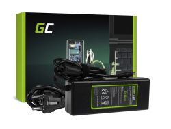 Green Cell (AD102) AC adapter 130W za Acer prijenosnike, 19V/7.1A, 5.5mm - 1.7mm