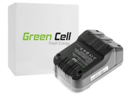 Green Cell (PT75) baterja za Einhell RT-CD 14.4/1 2 Ah 14.4 V