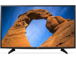 "LG 49 "" (124cm) 49LK5100 Full HD LED TV, MPEG-4, DVB-T2/C/S2, CI+ utor, USB/2×HDMI/LAN, Virtual Surround"