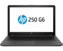 "HP 250 G6 15.6"" LED FHD, Intel Core i3-7020U, 8GB DDR4, 256GB SSD, DVD+/-RW, Intel HD Graphics, G-LAN, WiFi/BT, WebCam, USB3.1/HDMI, Win 10 Professional"