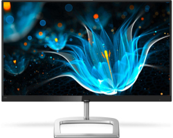 "Philips 24"" 246E9QJAB/00 (23.8"") 16:9 Full HD (1920×1080) IPS W-LED, Ultra Wide-Color, AMD FreeSync, 4ms, VGA/HDMI/DP, zvučnici, crni"