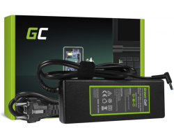 Green Cell (AD71) AC Adapter HP 130W, 19.5V/6.7A