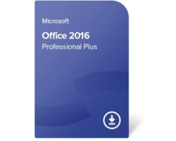 Microsoft Office 2016 Professional Plus 32/64-bit ESD elektronička licenca