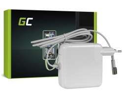 Green Cell (AD03) AC Adapter 60W 16.5V/3.65A za Apple Mackbook Magsafe