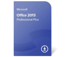 Microsoft Office 2013 Professional Plus 32/64-bit ESD elektronička licenca