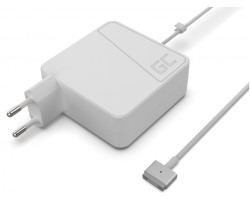 "Green Cell (AD37) AC Adapter za Laptop Apple Macbook Pro Retina 13"" A1425 Magsafe 2"