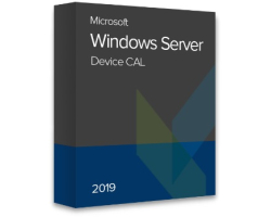 Microsoft Windows Server 2019 Device CAL ESD elektronička licenca