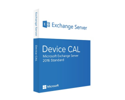 Microsoft Exchange Server 2016 Standard Device CAL ESD elektronička licenca