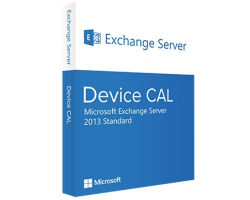 Microsoft Exchange Server 2013 Standard Device CAL ESD elektronička licenca
