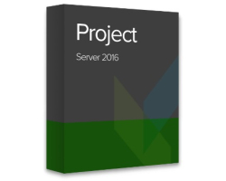 Microsoft Project Server 2016 ESD elektronička licenca