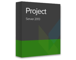 Microsoft Project Server 2013 ESD elektronička licenca