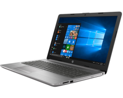 "HP 250 G7 15.6"" FHD, Intel Core i5-8265U, 8GB DDR4, 256GB SSD, Intel UHD, DVDRW, WiFi/BT, Windows 10 Home"