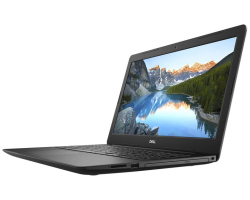 "Dell Inspiron 3581 15.6"" FHD, Intel Core i3-7020U, 4GB DDR4, 1TB HDD, Intel HD, DVDRW, G-LAN, WiFi/BT, Linux"