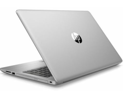 "HP 250 G7 15.6"" FHD, Intel Core i5-8265U, 8GB DDR4, 256GB SSD, Intel UHD, DVDRW, G-LAN, WiFi/BT, FreeDOS, silver"