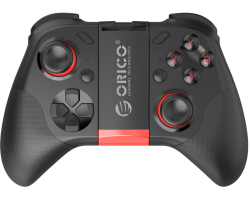 Orico Gamepad bežični kontroler, Android/iOS/PC (ORICO GAPD-054-BK-BP)