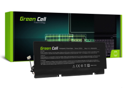 Green Cell (HP155) baterija 3800 mAh,10.8V (11.1V)BG06XL za HP EliteBook Folio 1040 G3