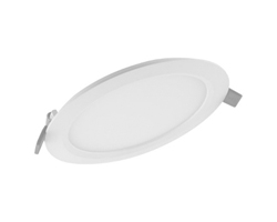 Ledvance downlight LED SLIM okrugli 12W,3000K,1020lm, fi169 (155)mm