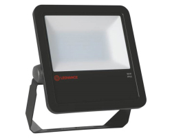 Ledvance reflektor floodlight LED 90W,6500K,10000lm,IP65, IK08,crni