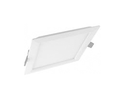 Ledvance downlight LED SLIM kvadratni 6W,4000K WT IP20, SQ105