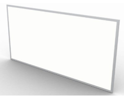 LED Panel 60 x 120cm ,72W, 7200lm, 4000K, IP20