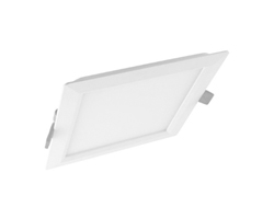 Ledvance downlight LED SLIM kvadratni 18W,3000K,1530lm,SQ 210