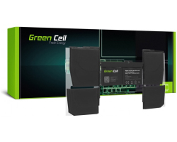 Green Cell PRO (AP27) baterija 40Wh, 7.6V za Apple MacBook 12 A1534 (Early 2015, Early 2016, Mid 2017)