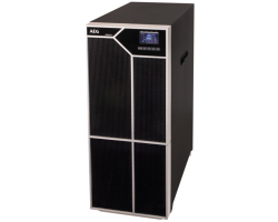 AEG UPS Protect C 10kVA/10kW, VFI, On-line double conversion, floor standing, automatic bypass, RS232 interface