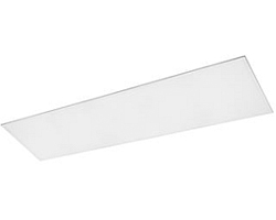 LED Panel G-TECH 30x120 cm 40W, 4000K, 3500Lm , IP44/IK08