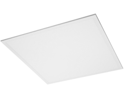 LED Panel G-TECH 60X60 cm 40W, 4000K, 3500Lm , IP44/IK08